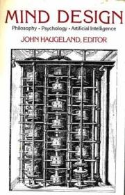 Mind Design (A Bradford Book)-思维设计(布拉德福德的一本书)