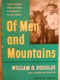 B005H8TZCY Of Men and Mountains-人山人海