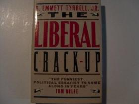 The Liberal Crack-Up-自由党的崩溃