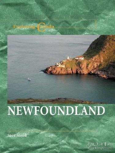 Newfoundland (Exploring Canada)-纽芬兰(探索加拿大)