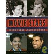 Movie Stars: Unseen Archives-电影明星:看不见的档案