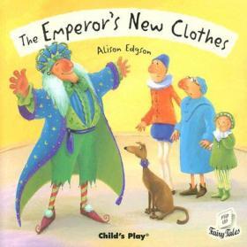 Emperor's New Clothes (Flip-Up Fairy Tales)