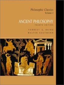 Philosophic Classics-哲学经典