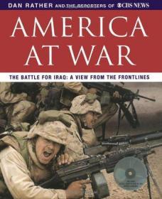 America at War-战争中的美国