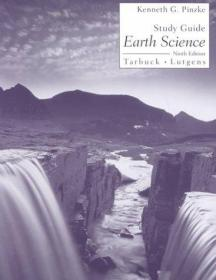 Study Guide Earth Science-地球科学研究指南