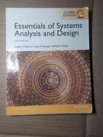 EssentiaIs Of SYstems AnaIYsis and Design