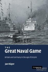 【包邮】The Great Naval Game