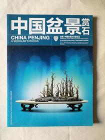 杂志类:《中国盆景赏石》(第七届世界盆景大会专辑)