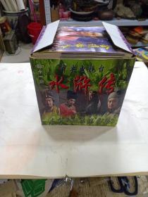 中央电视台、水浒传、(大型电视连环画册)存39本 缺2本
