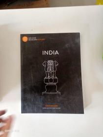 【外文原版】NELSON MODERN HISTORY: INDIA