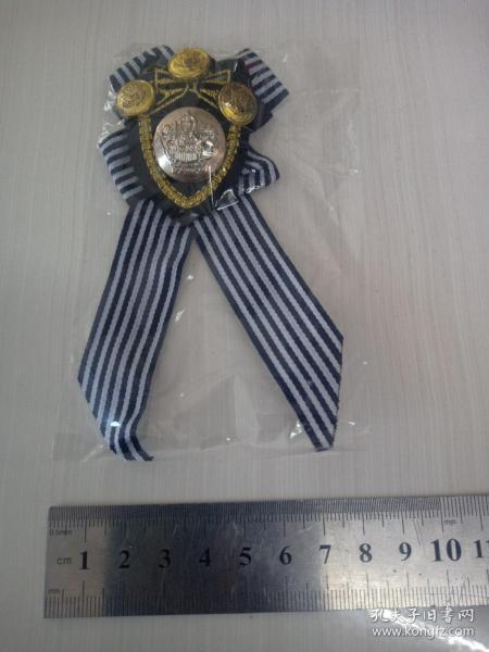 早年收藏布标,胸章,可以佩戴或做装饰