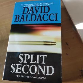 Split Second[再次分离]