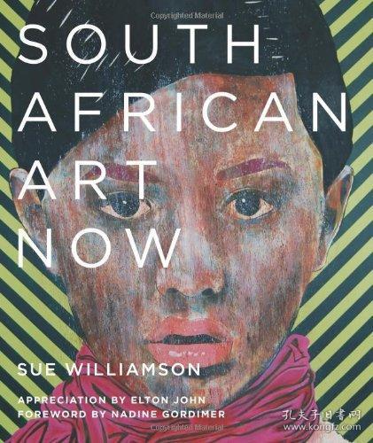 SouthAfricanArtNow