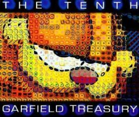 Garfield (Unnumbered): The Tenth Garfield Treasury加菲猫漫画合集#10,英文原版