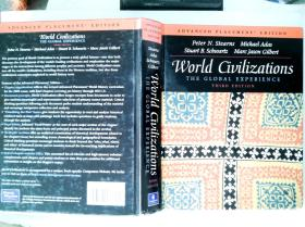 Advanced Placement Edition - World Civilizations:The Global Experience