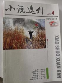 小说选刊·2010年第4期