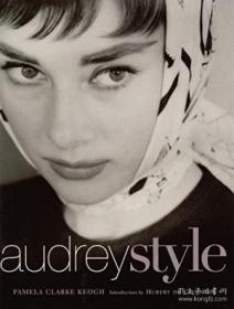 Audrey Style