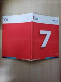 【外文原版】Level 7 student manual