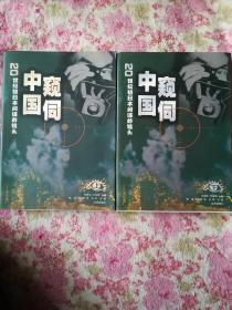 窥视中国(上下)