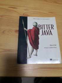 Bitter Javta 英文原版