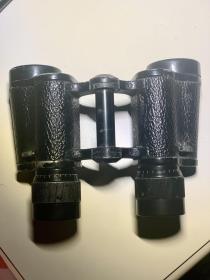 老式卡尔蔡司望远镜