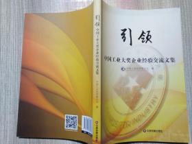 引领:中国工业大奖企业经验交流文集