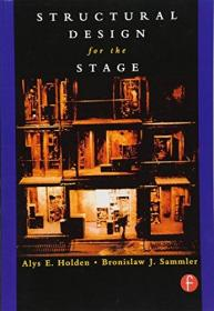Structural Design for the Stage-舞台结构设计