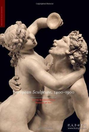 EuropeanSculpture,1400-1900:IntheMetropolitanMuseumofArt