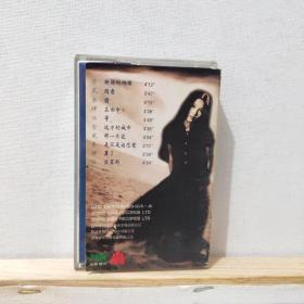 【磁带已试听】丁薇 断翅的蝴蝶 1995中国录音录像出版