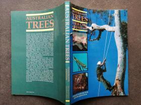 AUSTRALIAN TREES THEIR CARE AND REPAIR