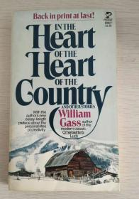 In The Heart Of The Heart Of The Country & Other Stories 【英文原版,品相佳】