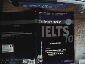 剑桥雅思考试全真试题10