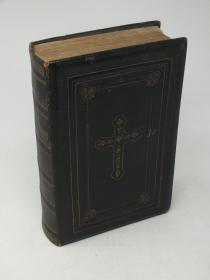 稀缺版,马丁·路德 《 圣经 -旧约和新约 》 1903年版,