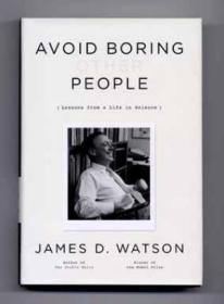 Avoid Boring People