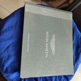 ASTON  MARTIN  Yearbook 2019-2020