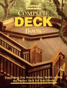Complete Deck Book-完整甲板手册
