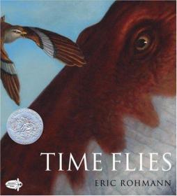 Time Flies-时光飞逝