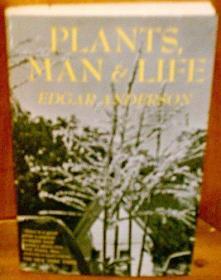 Plants, Man, and Life-植物、人和生命