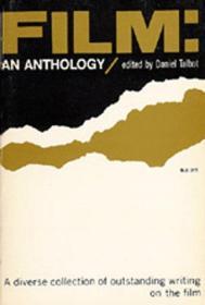 Film: An Anthology, Second edition-电影:选集,第二版