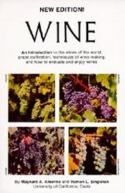 Wine: An Introduction-葡萄酒:介绍