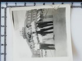 20201213-2 年代老照片 街头少年