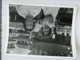 20201213-2 年代老照片 和奶奶一起33