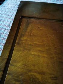 金丝楠木茶板