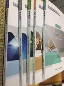建设工程项目管理咨询实用案例系列丛书 全套5册