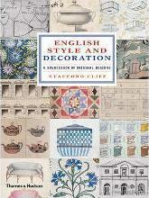 English Style and Decoration: A Sourcebook of Original Designs