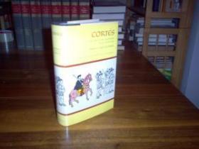 Cortes: The Life of the Conqueror by His Secretary-科尔特斯:征服者的生活由他的秘书写