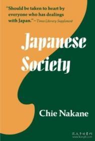 Japanese Society (Volume 4) (Center for Japanese Studies, UC Berkeley)-日本社会(第4卷)(加州大学伯克利分校日语研究中心)