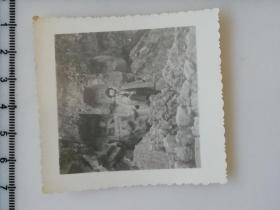 20201213-2 年代老照片 灵隐寺1