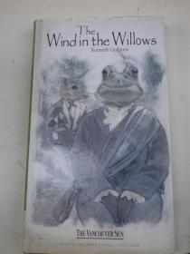 原版英文小说:The Wind in The Willows(柳林风声)  32K