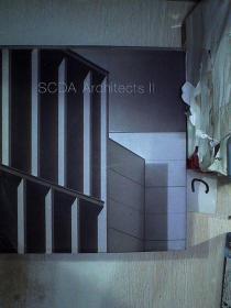 SCDA Architects II SCDA建筑师II(2203)